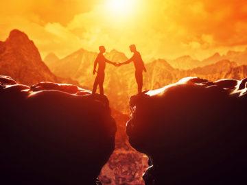 Cómo Amar A Nuestros Enemigos - La Retama