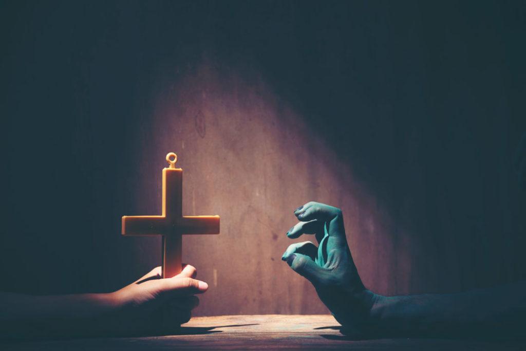 Ideologías Y Demonio - La Retama