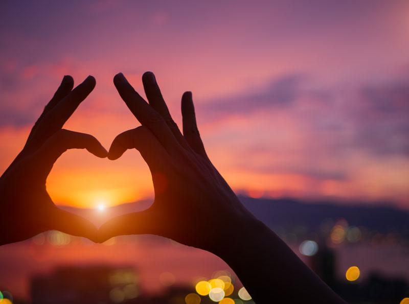 Principio De Amor - La Retama