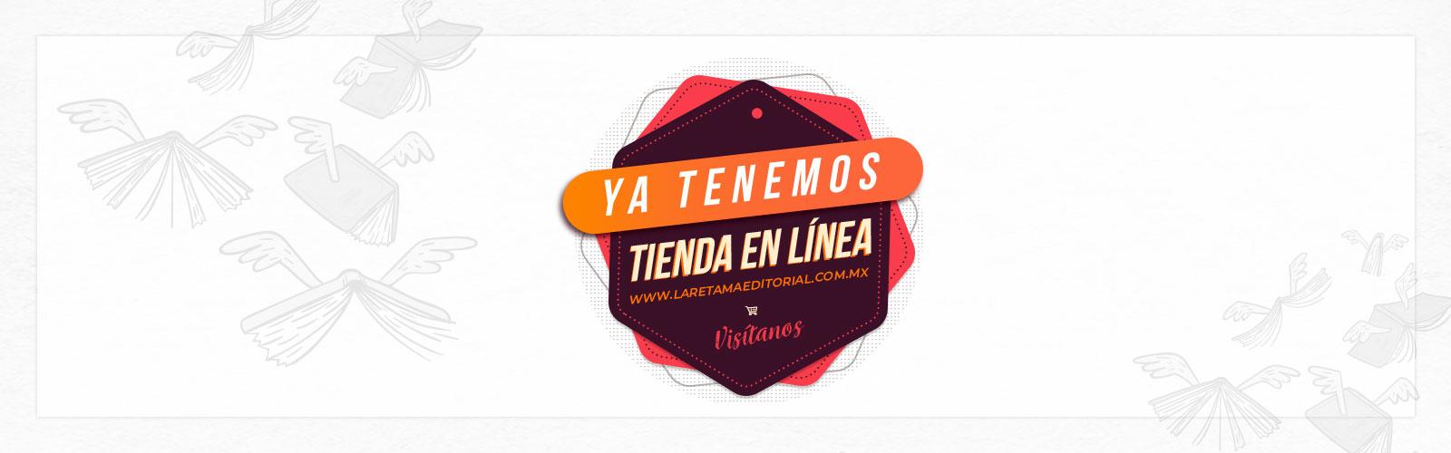 Tienda en Linea La Retama